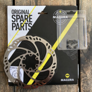 SPARES & COMPONENTS