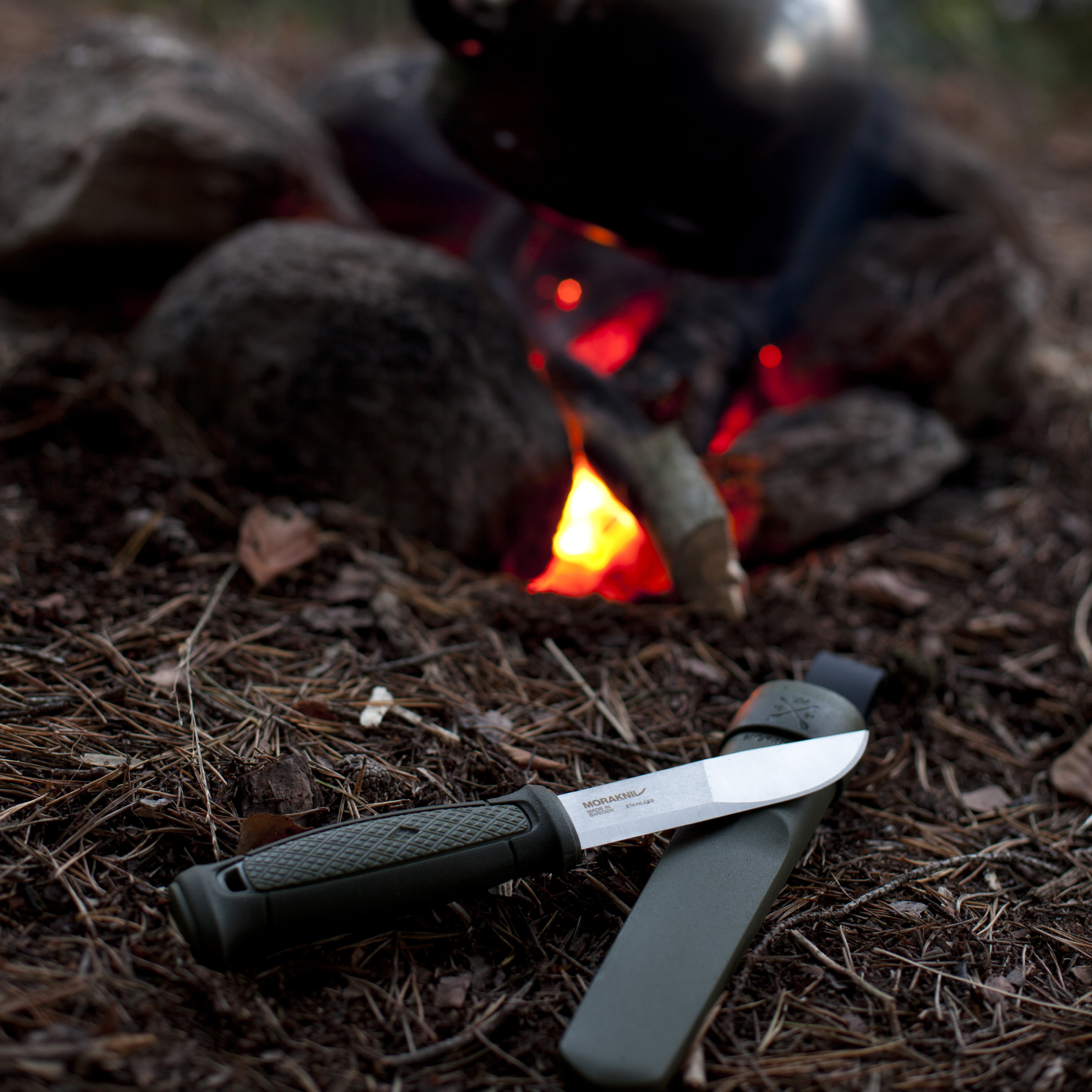 MORAKNIV KNIFE SERIES